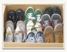 靴・カバン